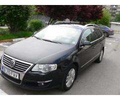 VW Passat Highline,full options.